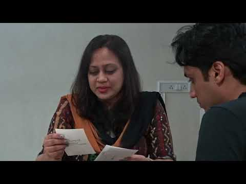 Audition for mother role - sad role