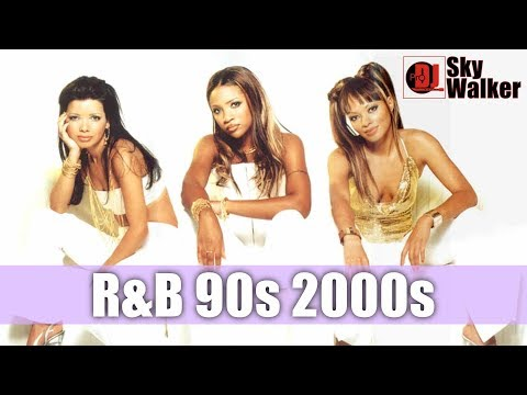 R&B 2000s 90s DJ SkyWalker Club Dance Party Mix | Old School Music