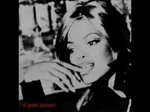 Janet Jackson If (Extended Version)