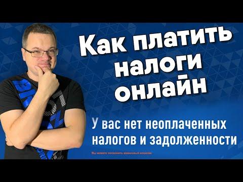Как платить налоги с дивидендов иностранных акций онлайн через портал nalog.ru Декларация 3 НДФЛ