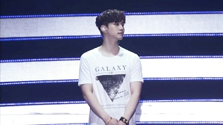 【Junho's Solo Angle】2PM - 一緒に過ごした時間 (Time Spent Together) @ GALAXY OF 2PM