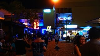 Night Out In Cebu City, Philippines - Mango Square | Ep. 5 | HD