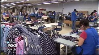 Brooks Brothers Queens Factory Values Experience