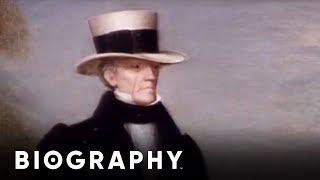 Andrew Jackson | Mini Bio 1829 - 1837