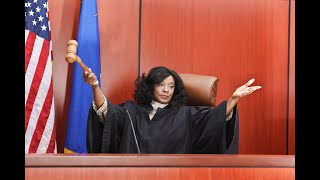 How to become a JUDGE without LAW SCHOOL