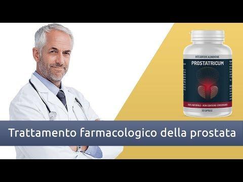 Ciò T2N0M0 per il cancro alla prostata
