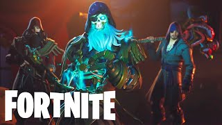 Fortnite - Season 8 Battle Pass Overview Official Trailer