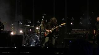The War on Drugs - Under The Pressure - Live at Coachella 2018 - Weekend 1