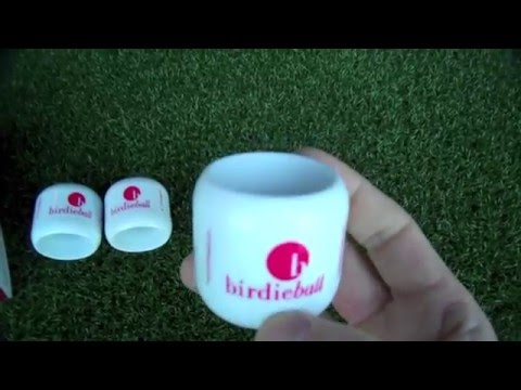 Official Birdieball review- Golf training aid