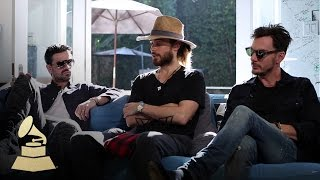 """30 Seconds To Mars on """"Artifact"""" Documentary 