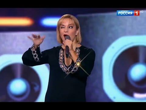 Татьяна Буланова - Мой ненаглядный | Субботний вечер от 22.10.16