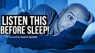 Dua to Get Good & Deep Sleep ᴴᴰ   Listen To This Before You Sleep ♥ تحميل MP3