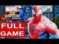 Marvel Vs Capcom Infinite Story Mode Gameplay Walkthrou