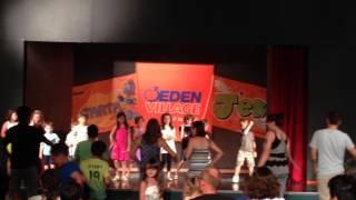 preview picture of video 'Sigla Eden Village bambini'