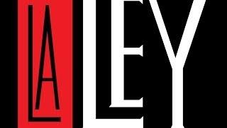 AQUÍ - LA LEY (LETRA)