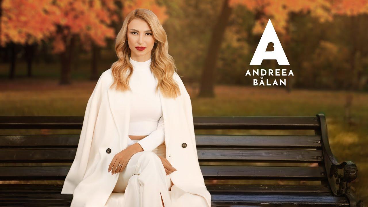 Andreea Balan — Poveste De Toamna
