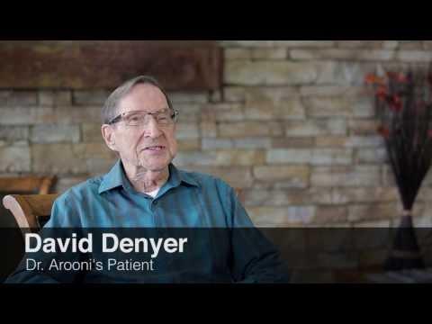 David D.'s Testimonial