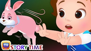 ChuChu And The Rabbit - ChuChuTV Good Habits Moral Stories for Kids