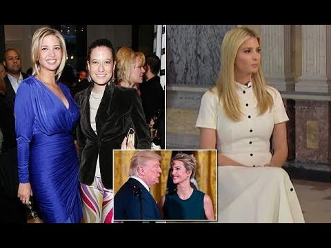 Ivanka Trump claims she advised her father on zero tolerance policy - 247 news