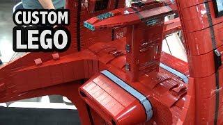 The Robot - Lego Technic