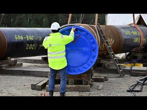 Ο Nord Stream 2 εξακολουθεί να διχάζει την Ευρώπη