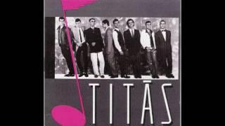 Titãs- 1984- Titãs (Completo)