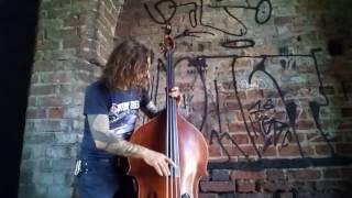 """Steel rain"" Chris Cornell ( cover) by Tomasz Krzemiński"