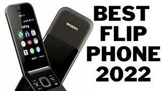 Best smartphone detox phone? (Nokia 2720 Flip Review)