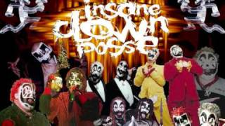 Insane Clown Posse -  Eminem Ain't Nothing but a Bitch Thang
