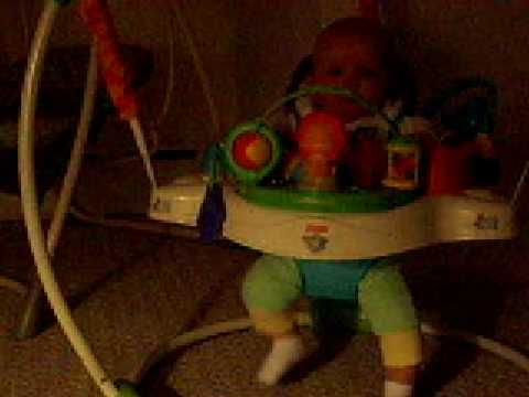 My Grandson Patryck