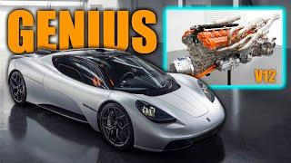 5 Ways Gordon Murray's T.50 Embarrasses Today's Supercars