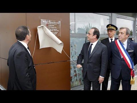 Γαλλία: Επαναλειτουργεί το τυπογραφείο όπου εγκλωβίστηκαν οι δράστες του Charlie Hebdo