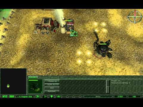 Earth 2150 PC
