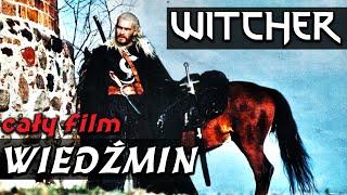 WIEDŹMIN (2001) | Michał Żebrowski | Cały Film po Polsku