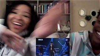 Seungri Lets Talk About Love Live Reaction