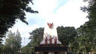 Sejarah Monumen 45 Banjarsari di Solo