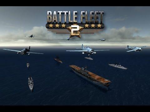 Video of Battle Fleet 2