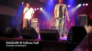 Daiquiri LIVE Performing Things