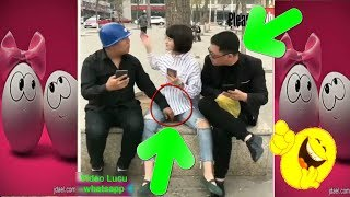 Китайские приколы #18 - китайские приколы подборка приколов 2018