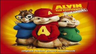01 You Really Got Me - The Chipmunks (feat. Honor Society)