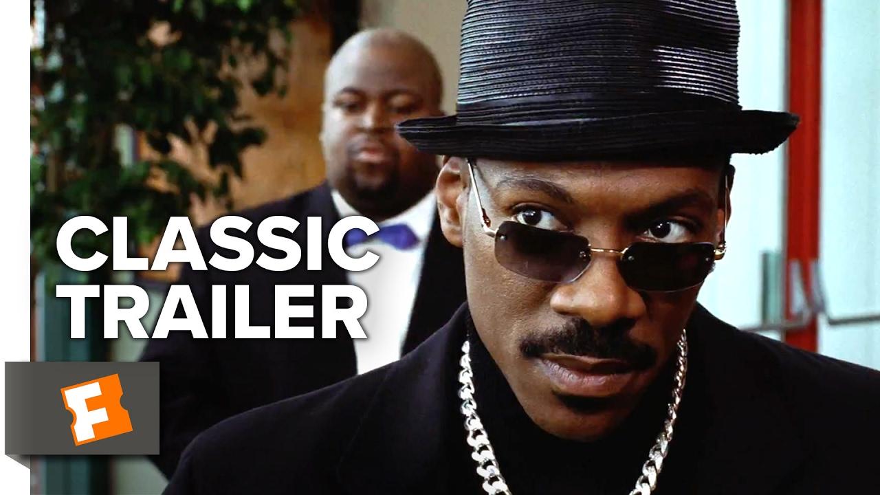 Trailer för I Spy