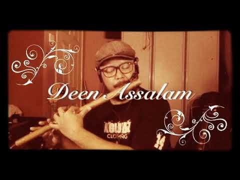 """, title : 'Deen Assalam """"Instrumental cover by boyraZli""""'"""