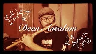 """Deen Assalam """"Instrumental Cover By BoyraZli"""""""