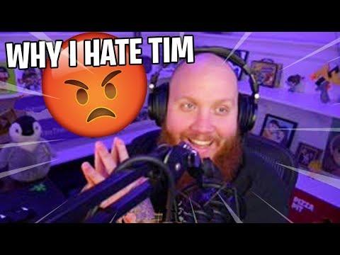 Why I Hate Timthetatman...