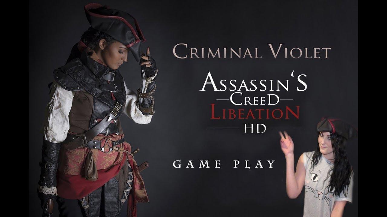 Assassin's Creed Liberation HD – Il video gameplay di CriminalViolet