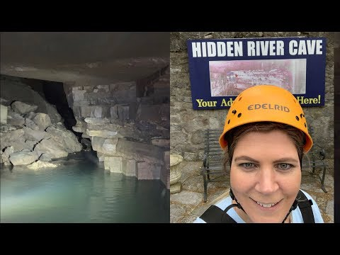Exploring Quite Possibly The Most Dangerous & Dirtiest Cave In The World + Zip Line Into The Beyond