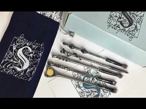 StoryBook Cosmetics Original Wizard Wands Review | Harry Potter