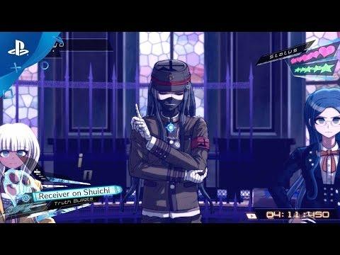 Danganronpa V3: Killing Harmony – Ultimate Roll Call #2 | PS4, PS Vita thumbnail