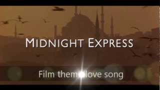 Midnight Express   Chris Bennett   Legendado Portugues Brasil