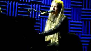 'The Stalker Song' - Charlotte Martin - Joe's Pub, NYC - 1/31/09